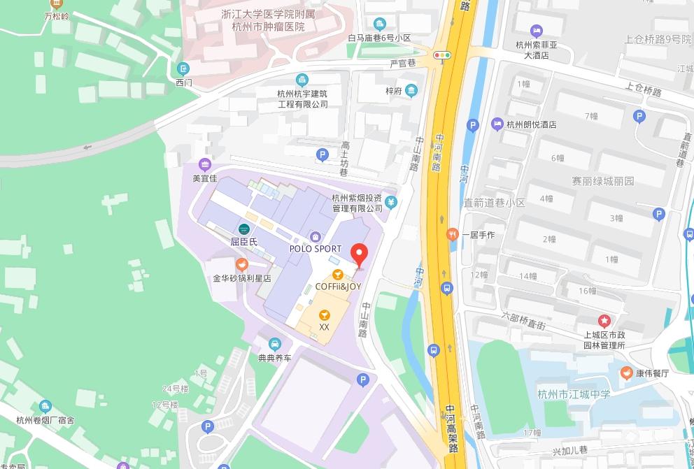 杭州in11ktv具体地址