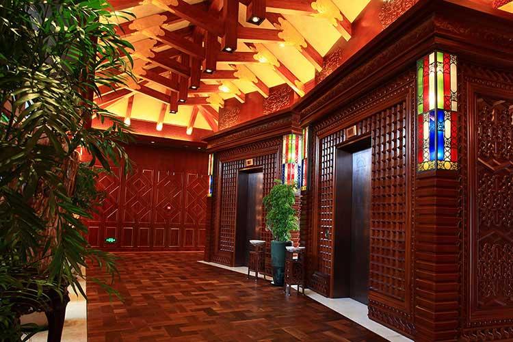 杭州东方魅力包厢9